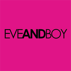 Eveandboy Coupons